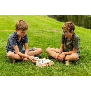 Boter Kaas en Eieren Outdoor Game