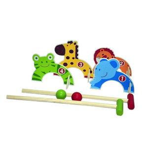 Croquet Outdoor Game