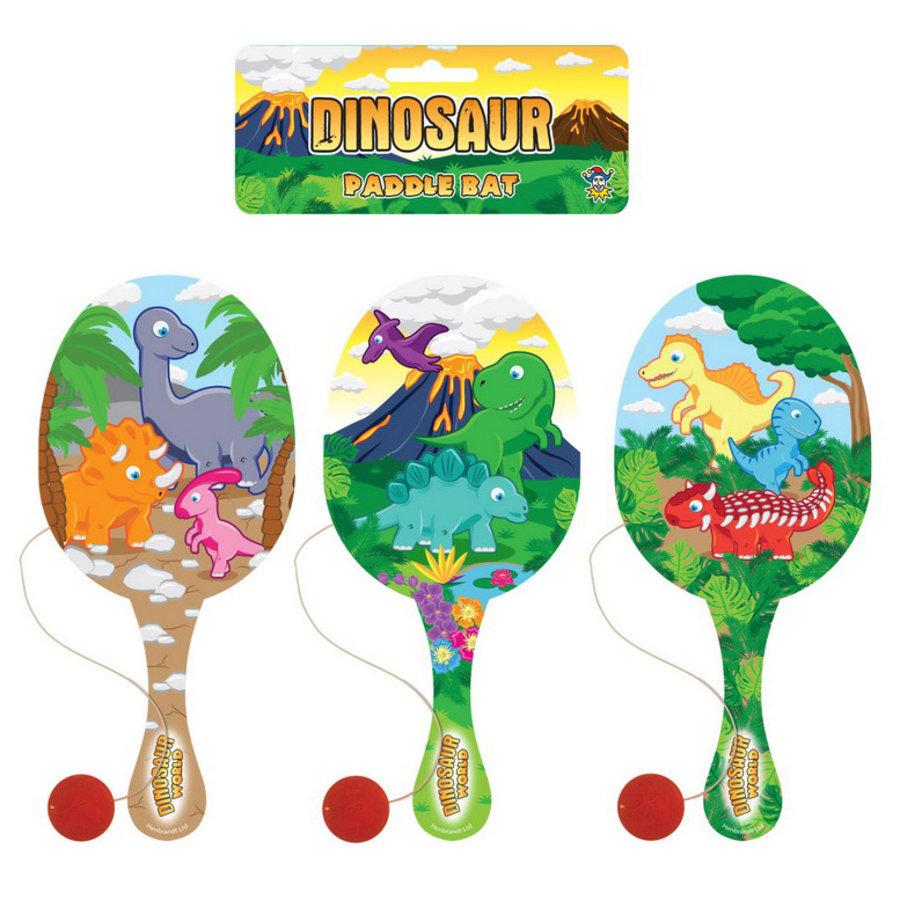 Balspel Dinosaurus 3 stuks