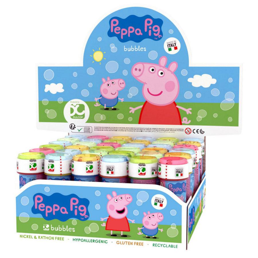 Bellenblaas Peppa Pig
