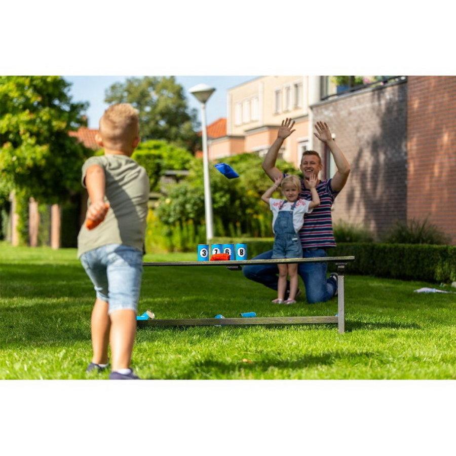 Blikgooien Outdoor Game luxe