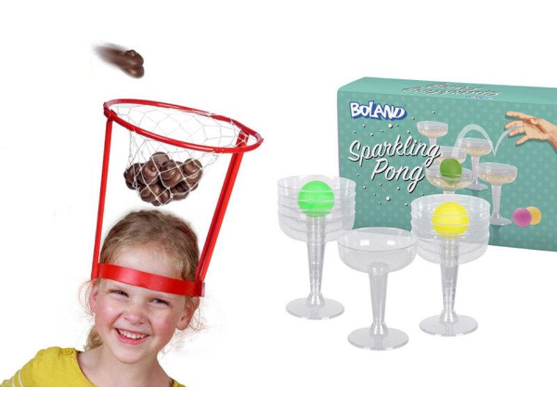 Verjaardag spelletjes voor kinderen