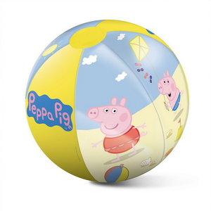 Strandbal Peppa Pig  50cm