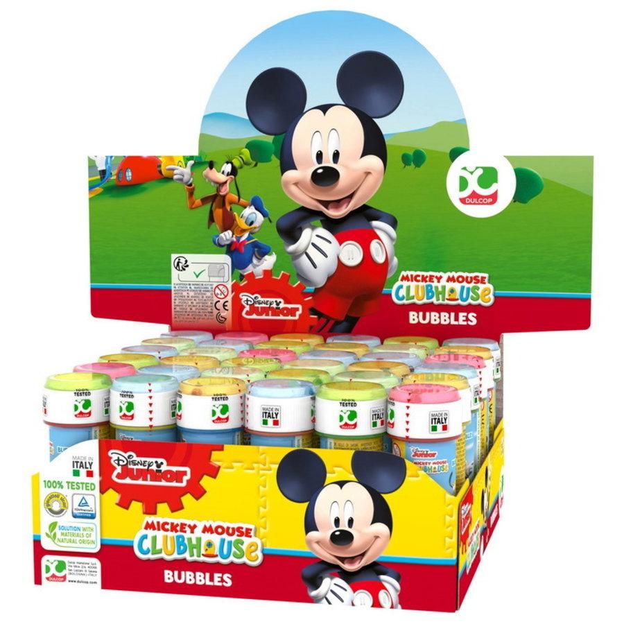 Bellenblaas Mickey Mouse
