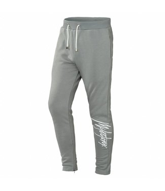 Milestone Relics Signature Trackpants Grey