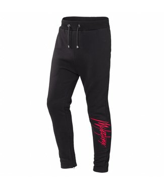 Milestone Relics Signature Trackpants Black