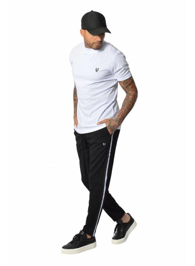 YCLO T-Shirt Vanno White