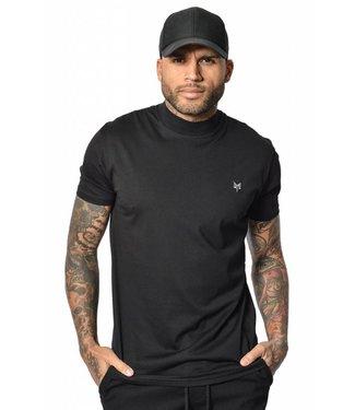 YCLO YCLO T-Shirt Vanno Black