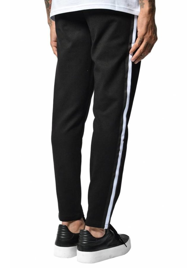 YCLO Walter Pants Black/White