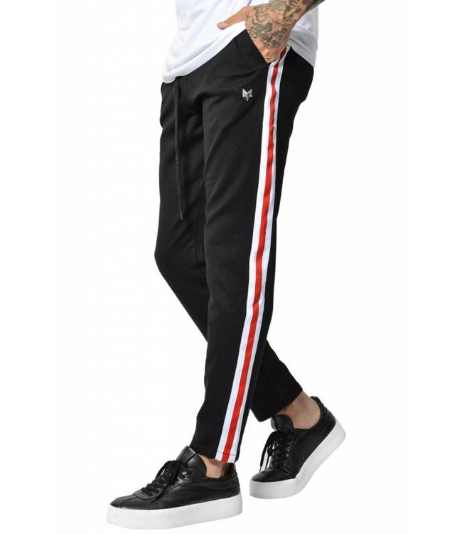 YCLO YCLO Walter Pants Black/Red