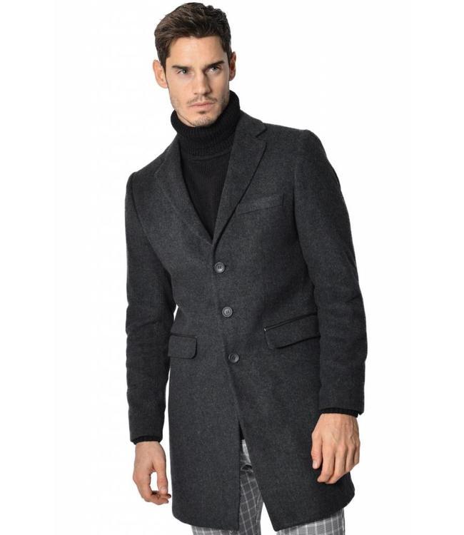 YCLO YCLO Carston Coat Antra