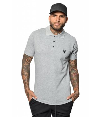 YCLO YCLO Polo Odin Grey