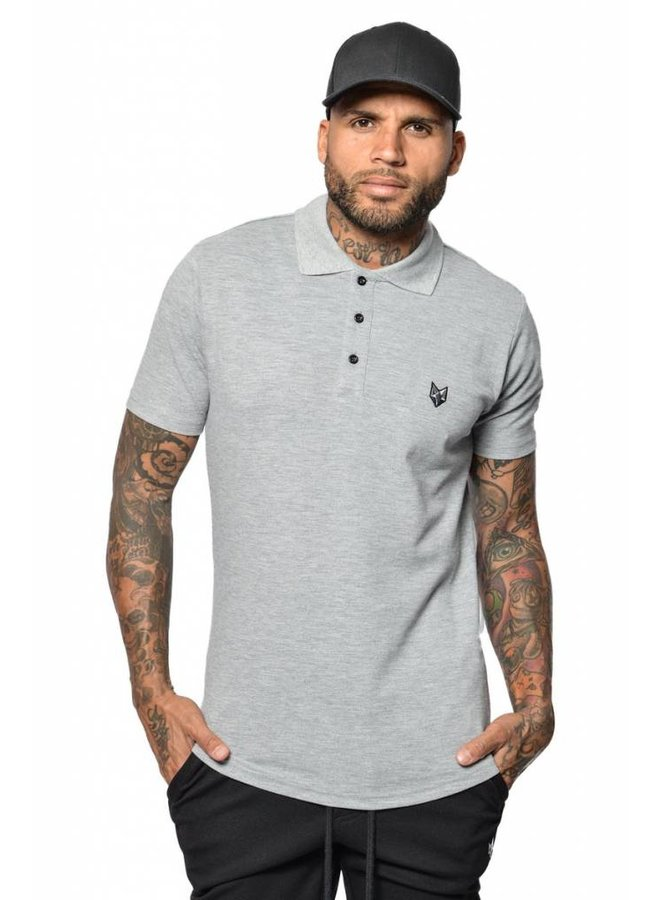YCLO Polo Odin Grey