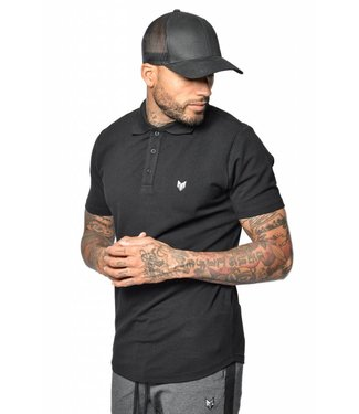 YCLO YCLO Polo Odin Black