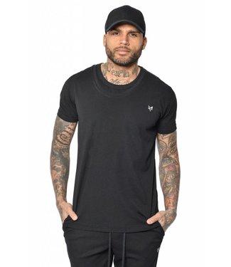 YCLO YCLO T-Shirt Poul Black