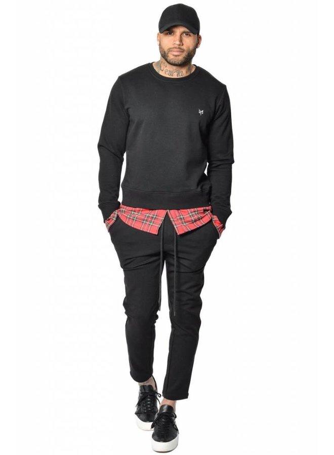 YCLO Pullover Dani Black