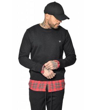 YCLO YCLO Sweater Dani Black