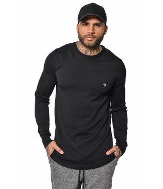 YCLO YCLO Knit Sweater Kaj Black