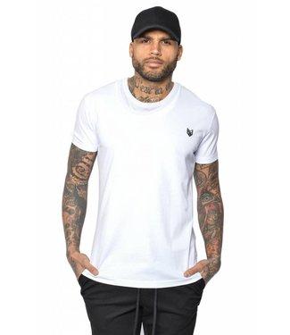 YCLO YCLO T-Shirt Poul White