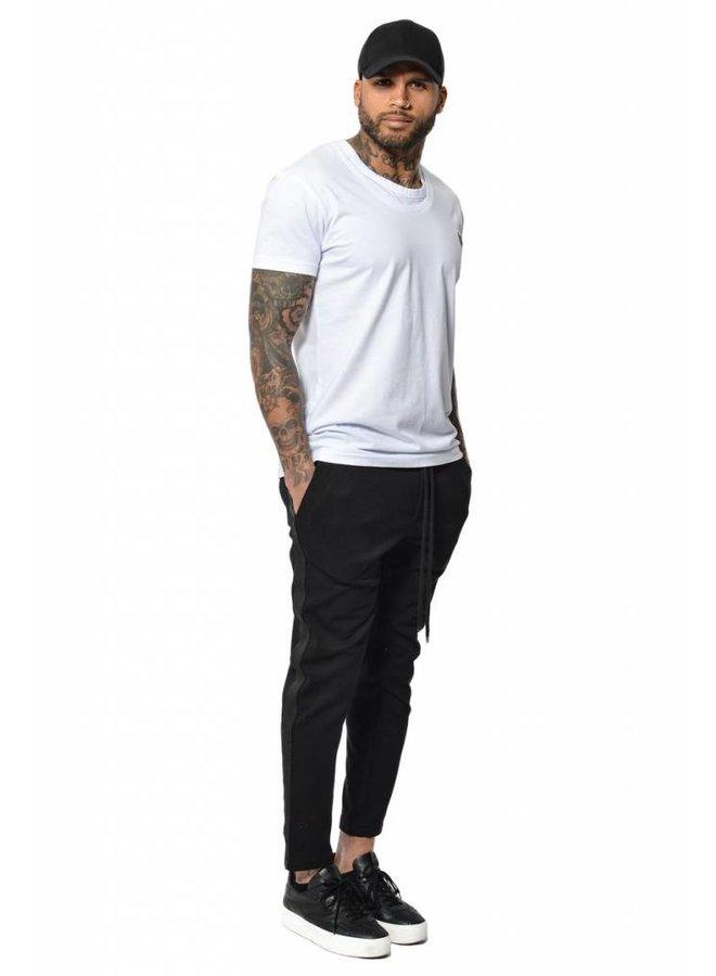 YCLO T-Shirt Poul White