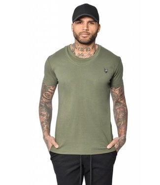 YCLO YCLO T-Shirt Poul Army