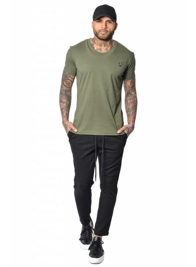 YCLO T-Shirt Poul Army