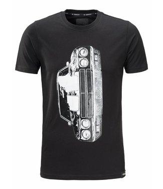 Conflict Conflict T-shirt Chevrolet Black