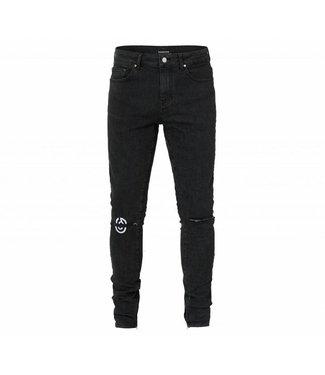 Malelions Malelions Jeans Daley - Black