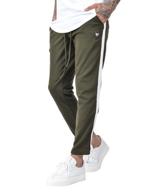 YCLO YCLO Sweat Pants Walter Army