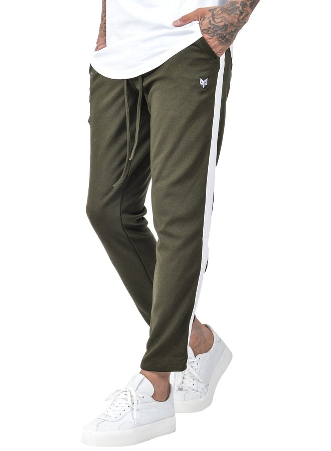 YCLO Sweat Pants Walter Army