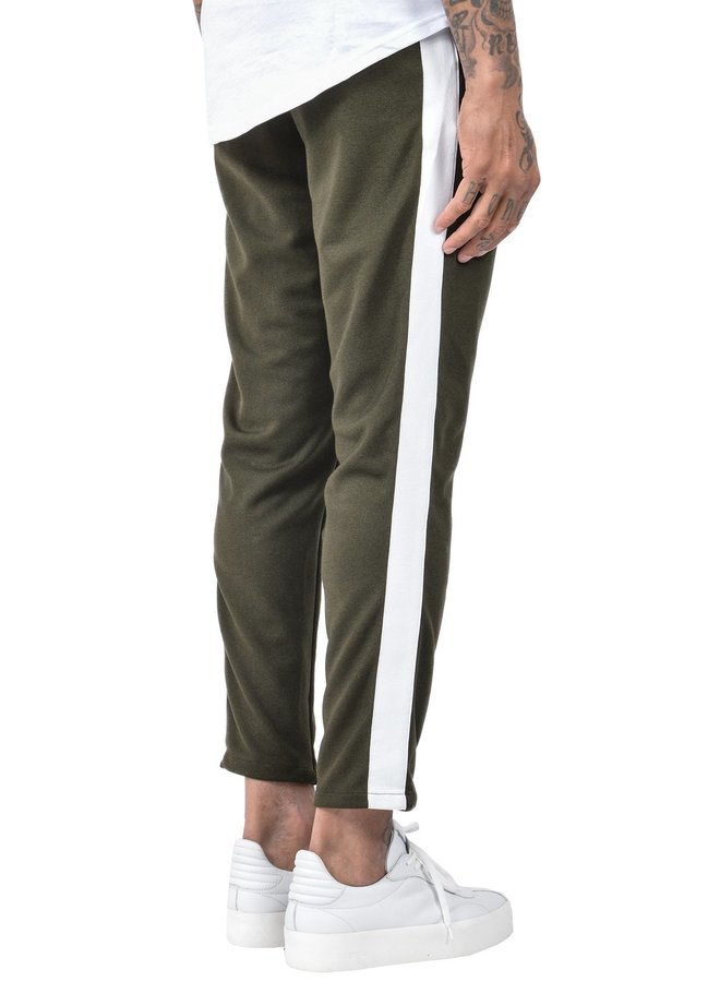 YCLO Sweat Pants Walter Army