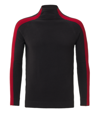 YCLO YCLO Knit Cevic Black / Red