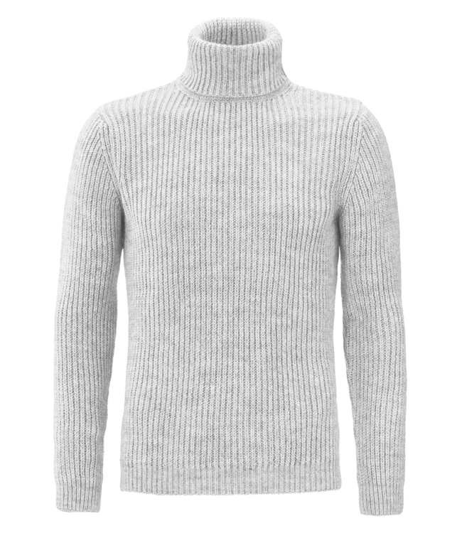 YCLO YCLO Knit Pullover Lorys Off White