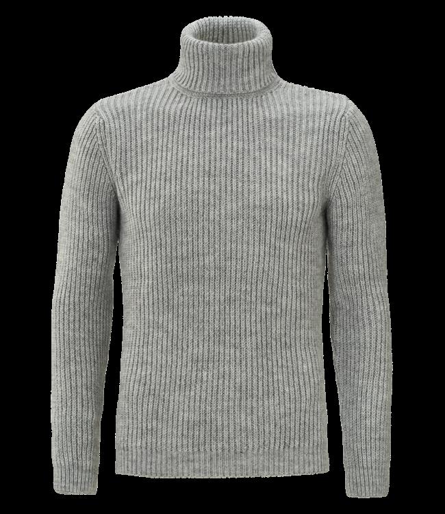 YCLO YCLO Knit Pullover Lorys Grey