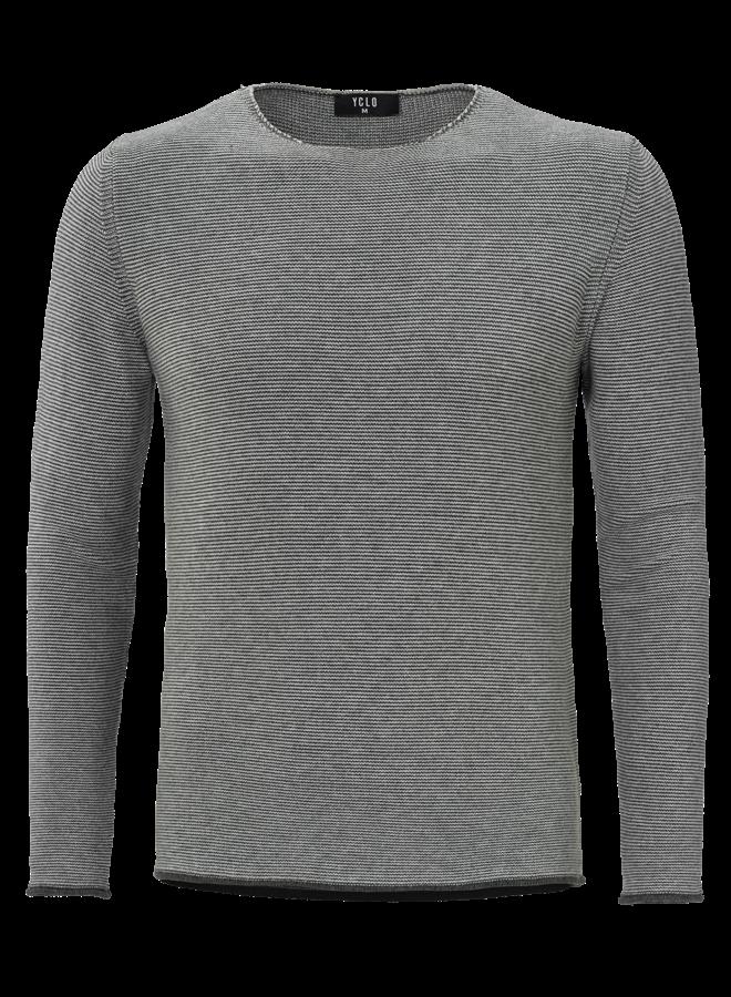 YCLO Knit Gillis Grey