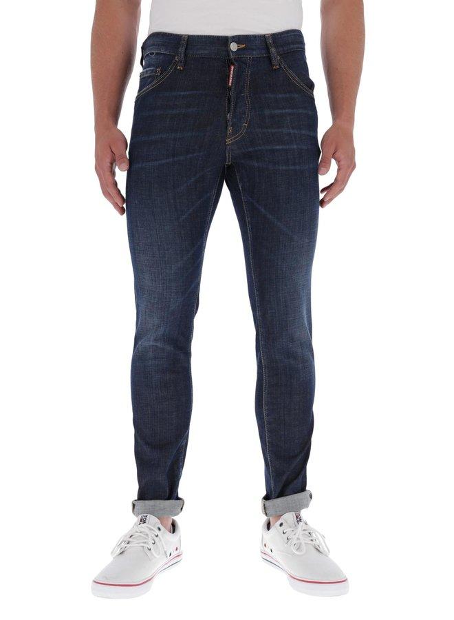 Dsquared2 Jeans Dunkelblau