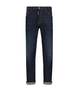 Dsquared2 Dsquared2 Jeans Dark Blue