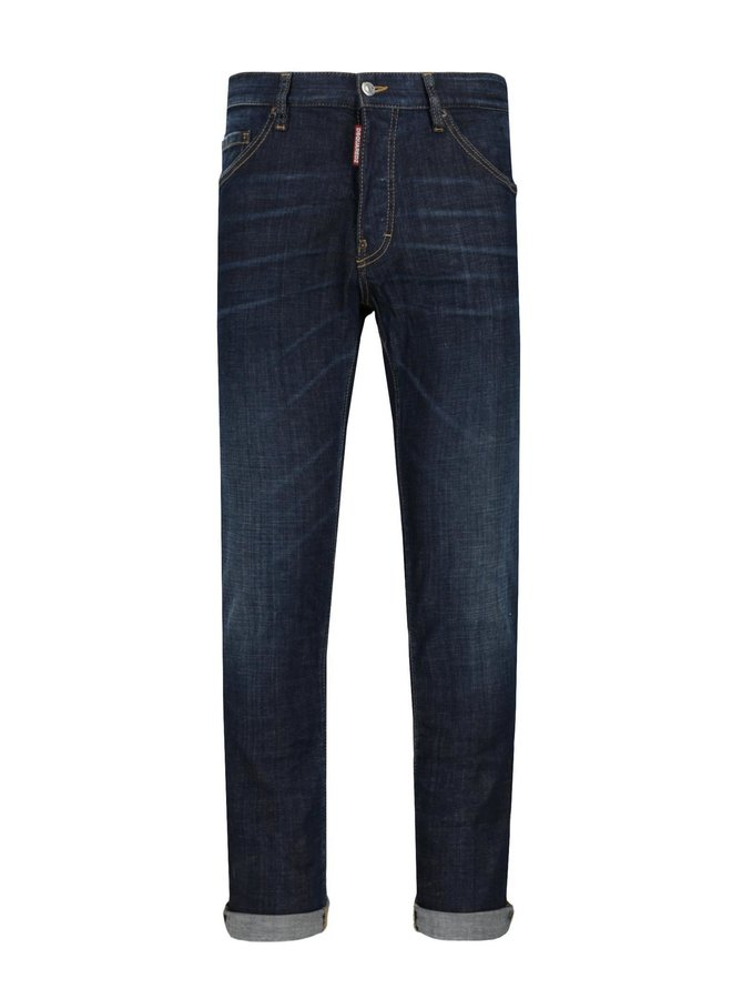 Dsquared2 Jeans Dark Blue