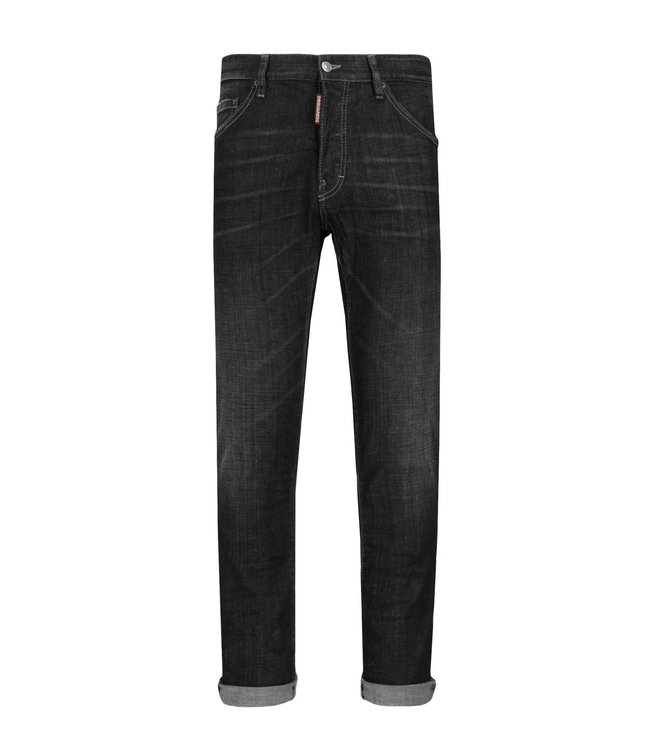 Dsquared2 Dsquared2 Jeans Black