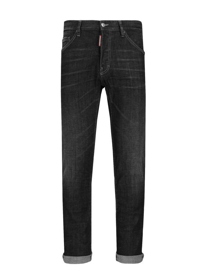 Dsquared2 Jeans Schwarz