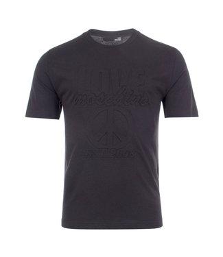 Love Moschino T-Shirt Love Moschino Nera