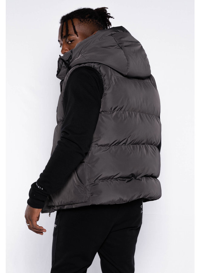 Conflict Body warmer Magnet Antra