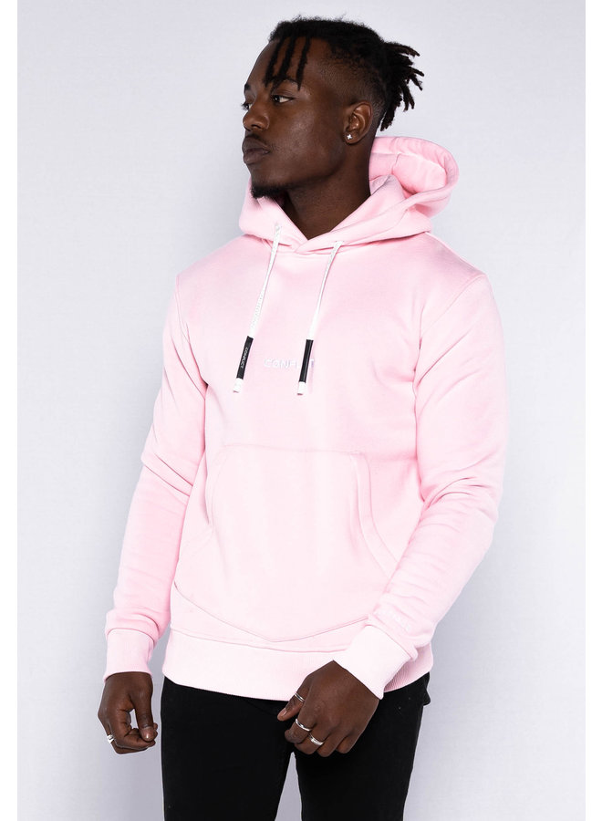 Conflict Hoodie Essentials Pink