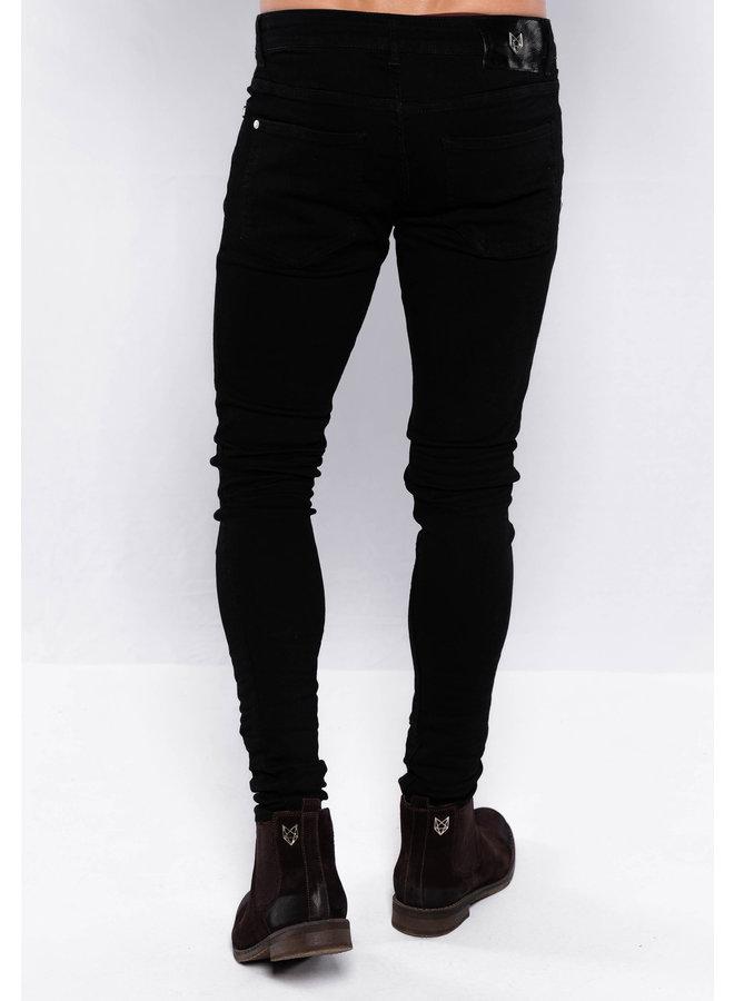 YCLO Jeans Benjamin Black
