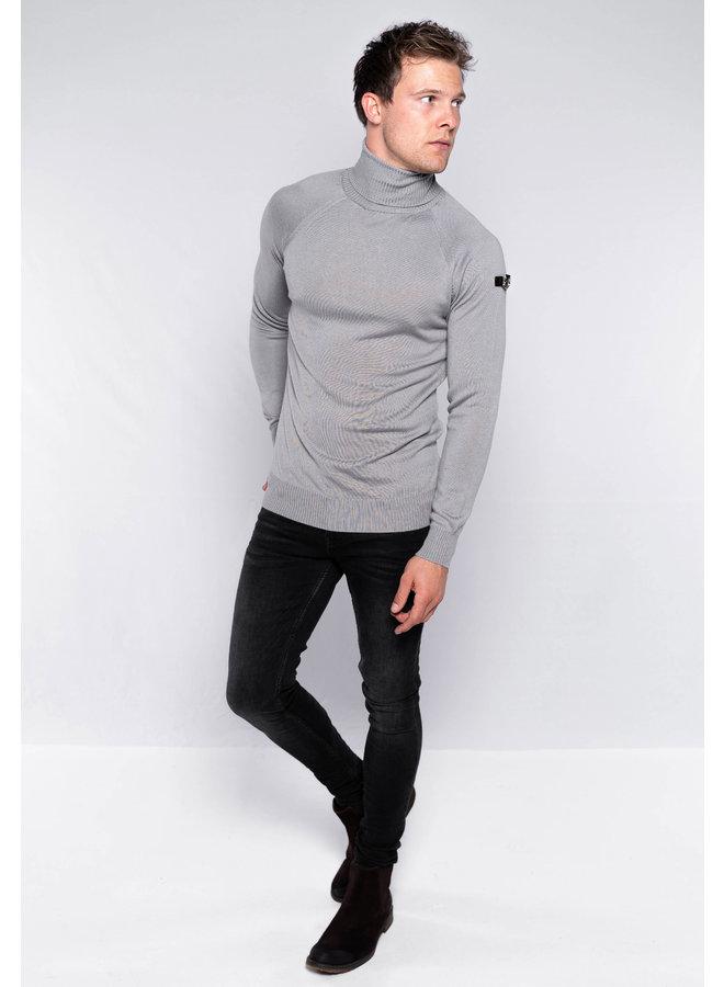 YCLO Knit Finn 20 Grey