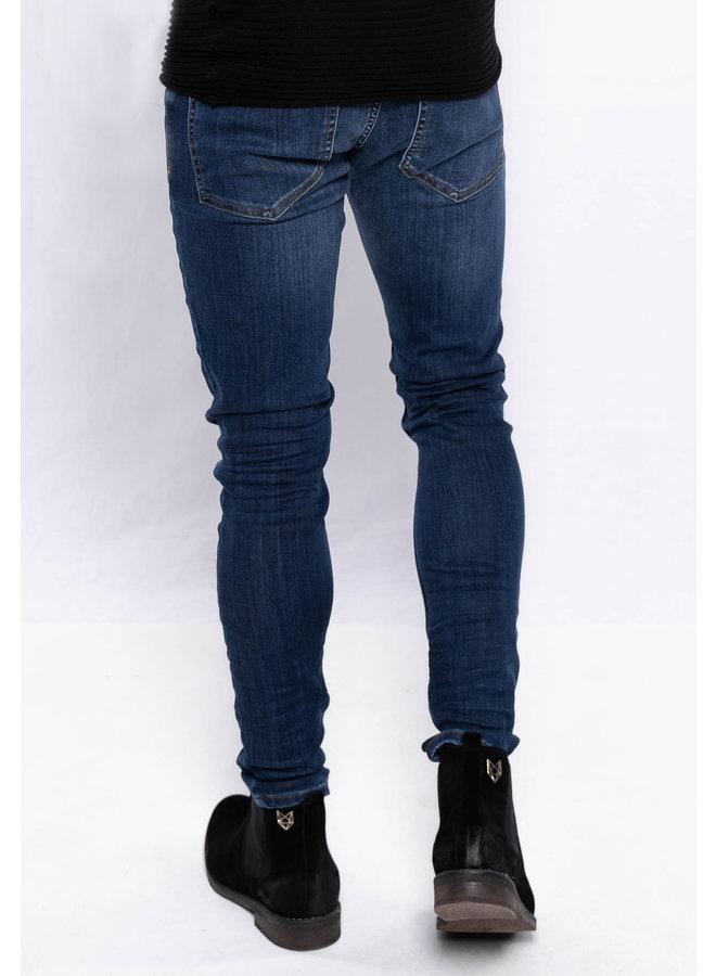 YCLO Jeans Benjamin Blue