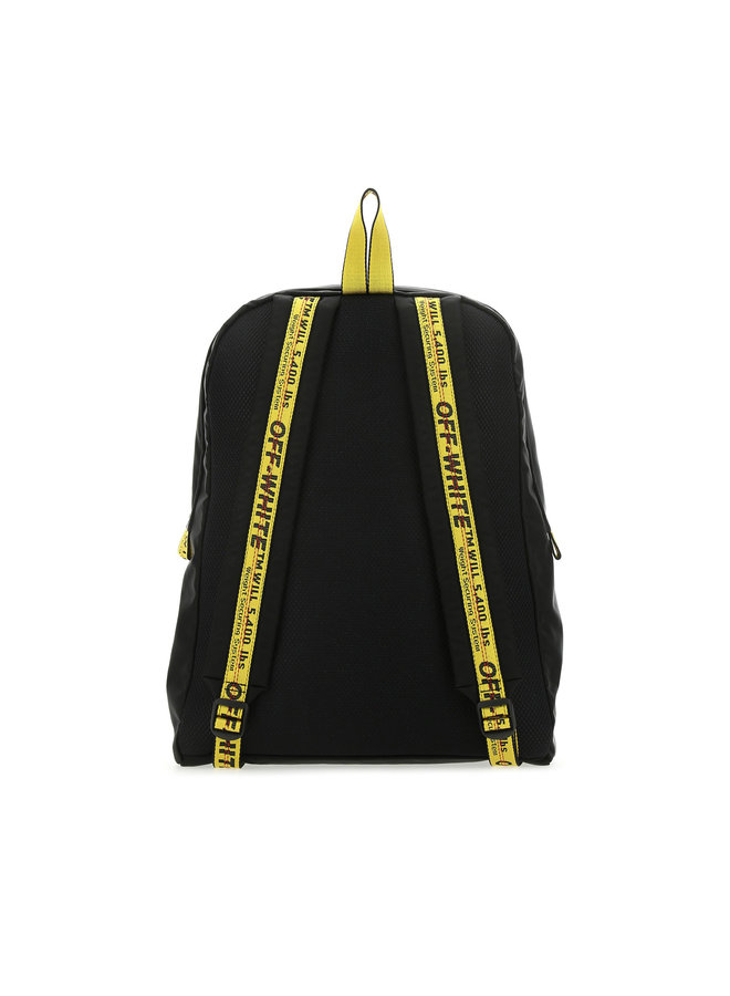 Off-White™ Arrows Easy Backpack Black / White