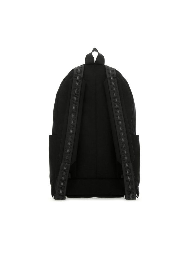 Off-White™ Quote Backpack Black