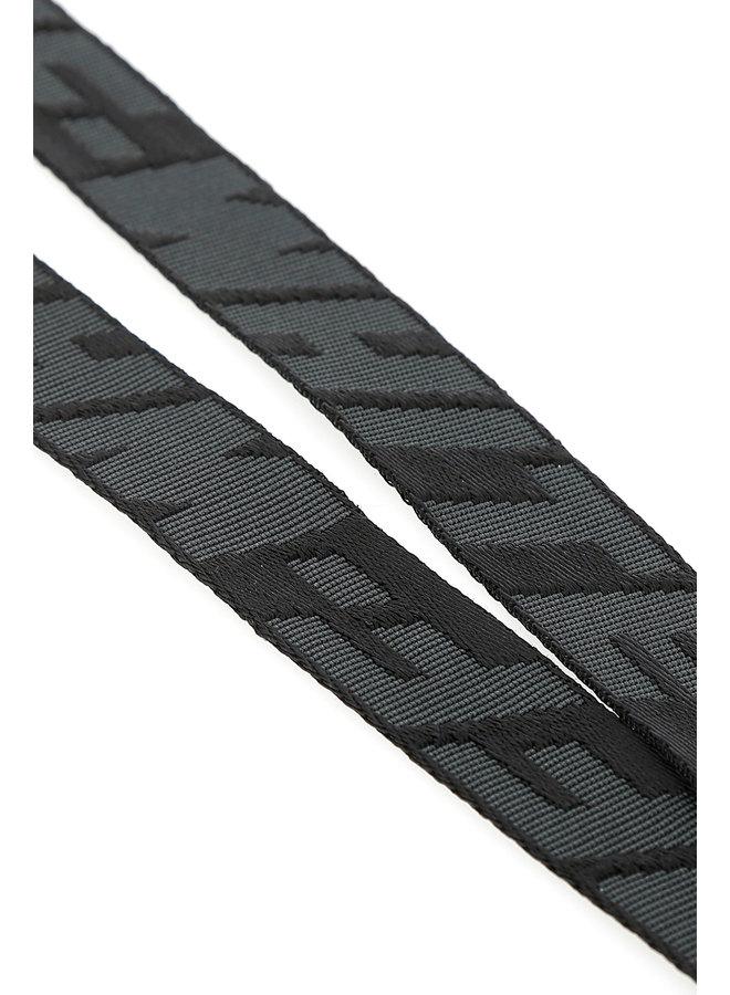 Off-White™ Industrial Keyring 2.0 Black