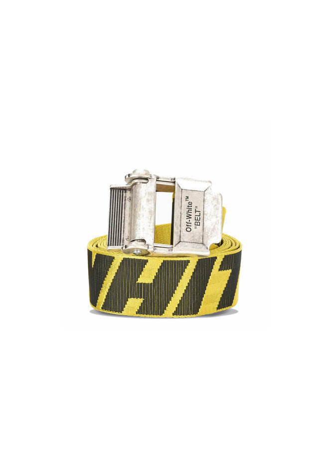 Off-White™ Industrial Belt 2.0 Yellow